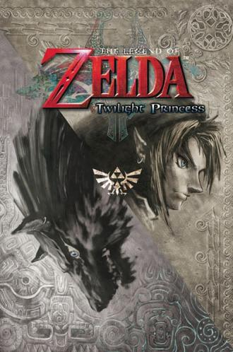 Posters Plakát, Obraz - The Legend of Zelda - Twilight Princess, (61 x 91,5 cm)