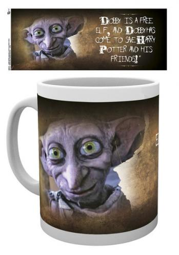 Posters Hrnek Harry Potter - Dobby