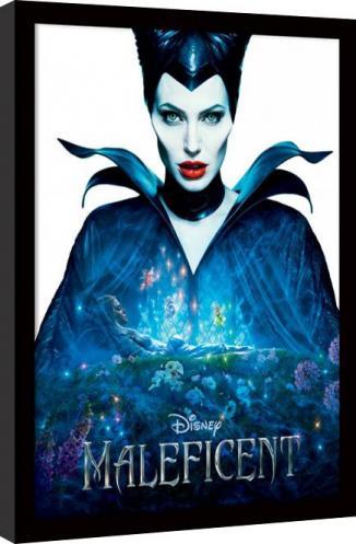 Posters Obraz na zeď - Zloba: Královna černé magie - One Sheet