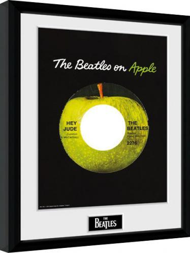 Posters Obraz na zeď - The Beatles - Apple