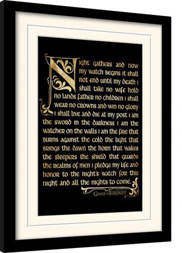 Posters Obraz na zeď - Hra o Trůny (Game of Thrones) - Seasons 3