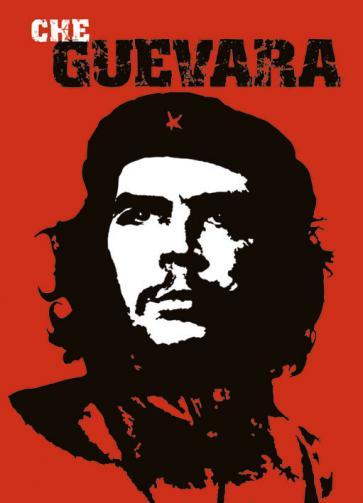 Posters Plakát, Obraz - Che Guevara - red, (61 x 91,5 cm)