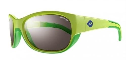 Julbo Chlapecké slunečení brýle Luky - zelené