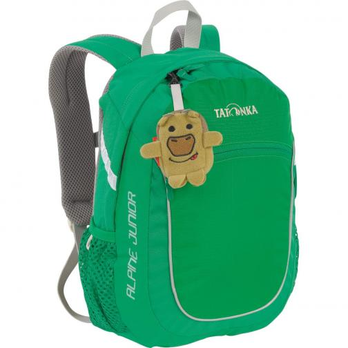 Tatonka Dětský batoh Alpine Junior, Lawn green, 11 l