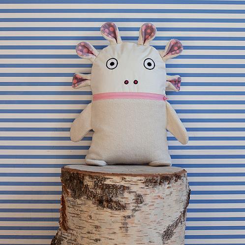Bartex Design Pyžamožrout, malý - BIO přírodní