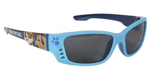 Disney Brand Chlapecké sluneční brýle Paw Patrol - modré