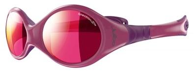 Julbo Dívčí sluneční brýle Looping III SP3 - růžovo-fialové