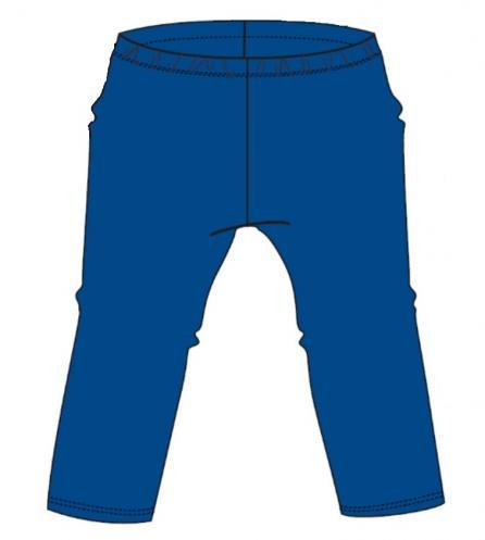 Mix 'n Match Dívčí legíny - tmavě modré