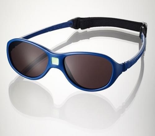 Ki ET LA Sluneční brýle JokaKi (12-30 měsíců) - tmavě modré