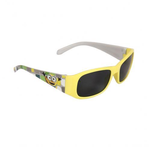Disney Brand Dětské sluneční brýle Mimoni - žluté
