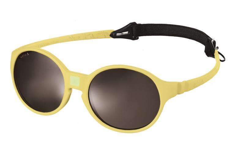 Ki ET LA Sluneční brýle JokaKid's (4-6 let) - žluté