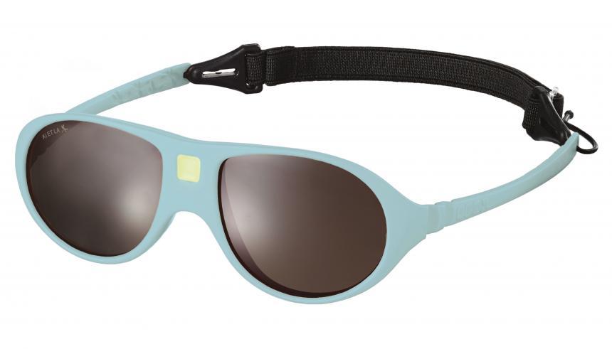 Ki ET LA Sluneční brýle JokaLa (2-4 roky) - modré
