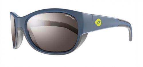 Julbo Chlapecké sluneční brýle Luky - modro-šedé