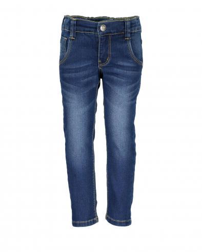 Blue Seven Chlapecké džíny - modré