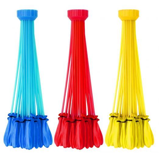 ADC Blackfire Zuru - vodní balónky 3 pack - různé barvy