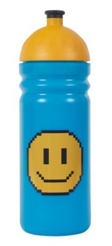 Zdravá lahev Smajlík 0,7l