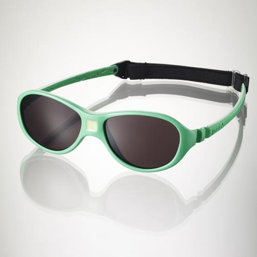 Ki ET LA Dětské sluneční brýle JokaKi (12-30 měsíců) - mentolové
