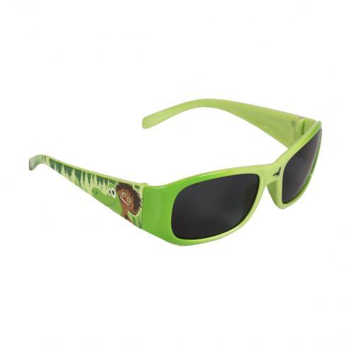 Disney Brand Chlapecké sluneční brýle Hodný dinosaurus - zelené