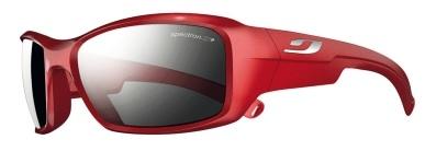 Julbo Dívčí sluneční brýle Rookie SP3+ - červené