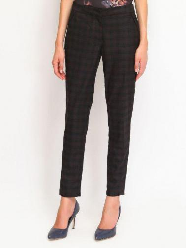 Top Secret Kalhoty dámské společenské