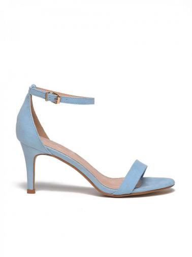 Top Secret Sandály dámské na podpatku