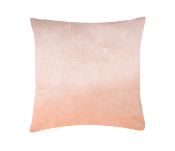 XPOSE ® Povlak na polštář mikroflanel - béžová 40x40 cm