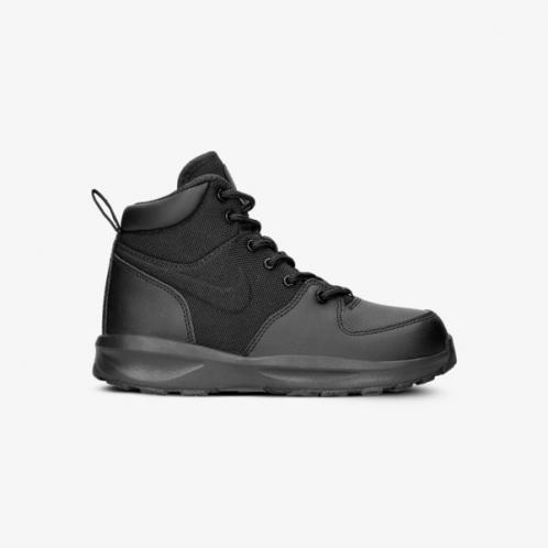 Nike Manoa Lth Txt (ps) Dítě Boty Outdoor 613547-001