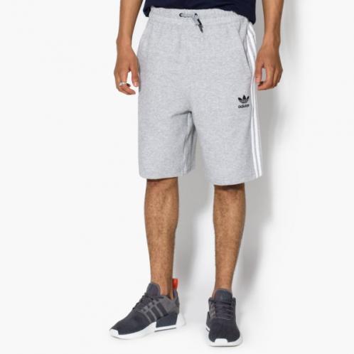 Adidas Kalhoty L.a Shorts Ft Muži Oblečení Kalhoty Bk7751