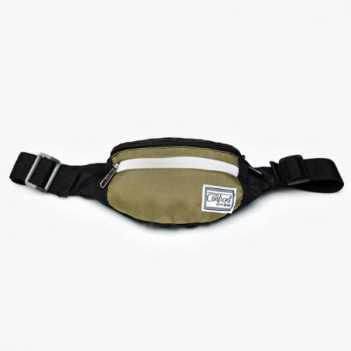 Confront Ledvinka Turtle Ninja Muži Doplňky Tašky A Brašny Cf16bug11001