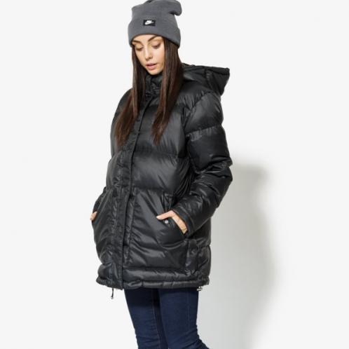 Adidas Bunda Mid Down Jkt ženy Oblečení Zimní Bundy Bs2184