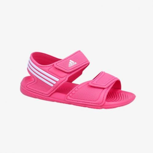 Adidas Akwah 9 K Dítě Boty Sandály Af3871