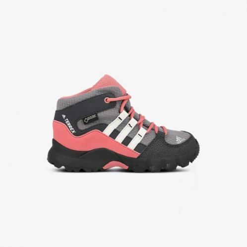 Adidas Terrex Mid Gtx I Dítě Boty Outdoor S76932