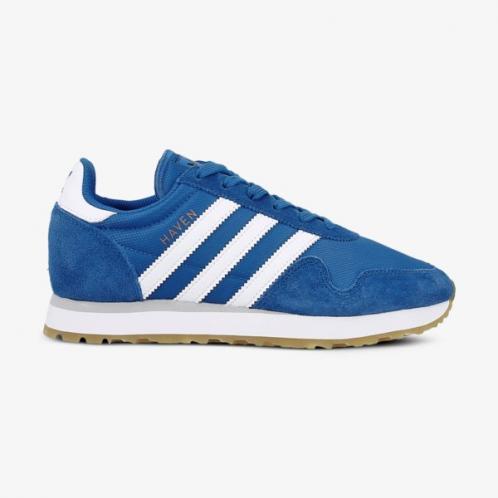Adidas Haven J Dítě Boty Tenisky By9480