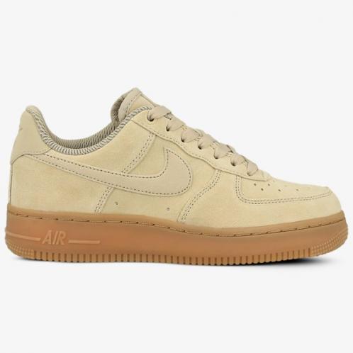 Nike Wmns Air Force 1 '07 Se ženy Boty Tenisky Aa0287-200