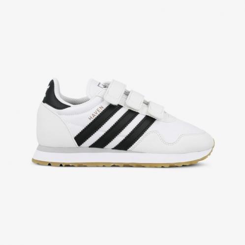 Adidas Haven Cf C Dítě Boty Tenisky By9483
