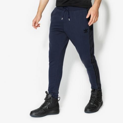 Adidas Kalhoty Low Crotch Tp ženy Oblečení Kalhoty Bs4339