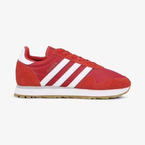 Adidas Haven J Dítě Boty Tenisky By9479