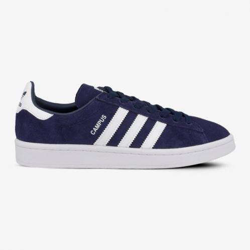 Adidas Campus J Dítě Boty Tenisky By9579