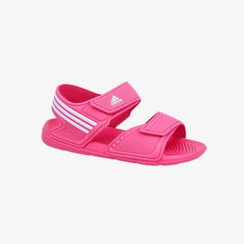 Adidas Akwah 9 I Dítě Boty Sandály Af3867