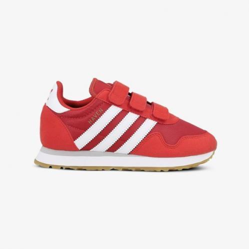 Adidas Haven Cf C Dítě Boty Tenisky By9484