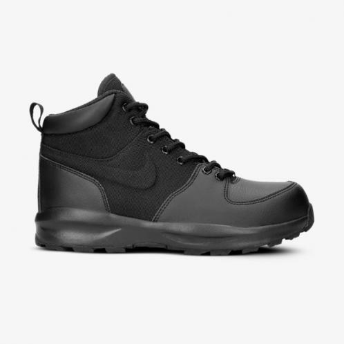 Nike Manoa Lth Txt (gs) Dítě Boty Outdoor 613546-001