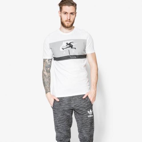 Nike Tričko Ss Tee Air Photo Muži Oblečení Trička 834630100
