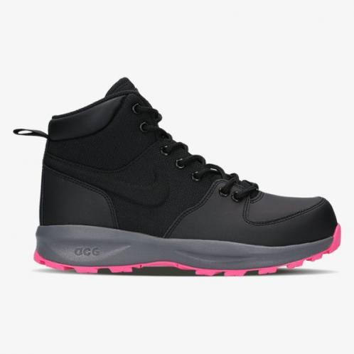 Nike Manoa (gs) Dítě Boty Outdoor 859412006