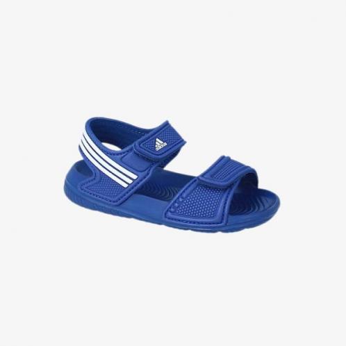Adidas Akwah 9 I Dítě Boty Sandály S74680