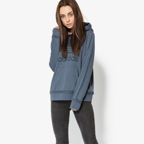 Adidas Mikina Trf Hoodie ženy Oblečení Mikiny Br9300