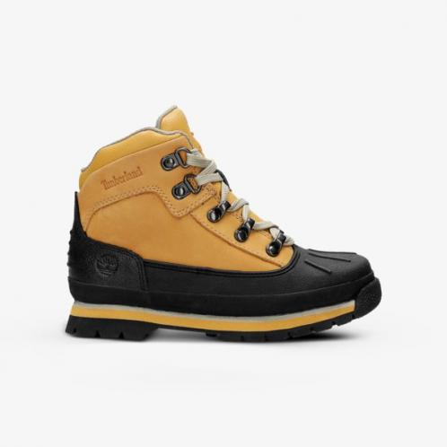 Timberland Euro Hiker Shell Toe Dítě Boty Outdoor A1kyy