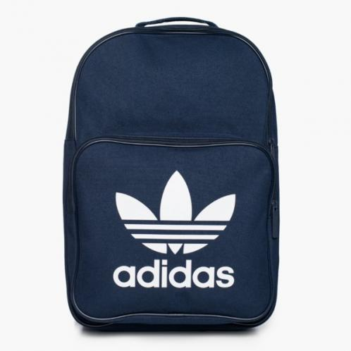 Adidas Batoh Bp Clas Trefoil Muži Doplňky Batohy Bk6724