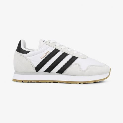 Adidas Haven J Dítě Boty Tenisky By9478