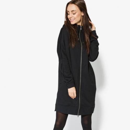 Nike Mikina W Nsw Modern Hoodie Fz ženy Oblečení 857382010