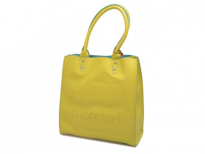 Monnari - Dámské kabelka do ruky BAG3400-002
